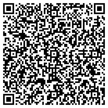 """QR-код с контактной информацией организации ООО """"Принт"""""""