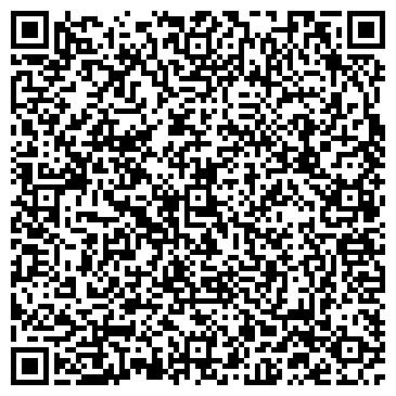 """QR-код с контактной информацией организации ООО """"VRW Холдинг"""""""
