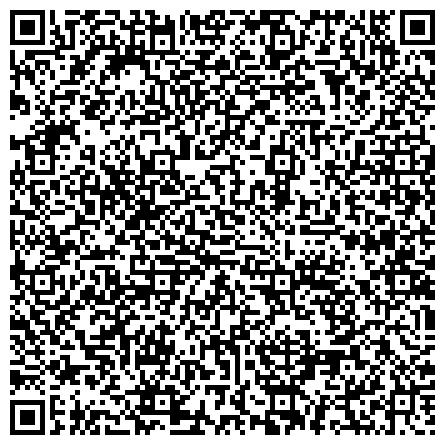 QR-код с контактной информацией организации Станция скорой и неотложной медицинской помощи им. А.С. Пучкова Департамента здравоохранения города Москвы.
