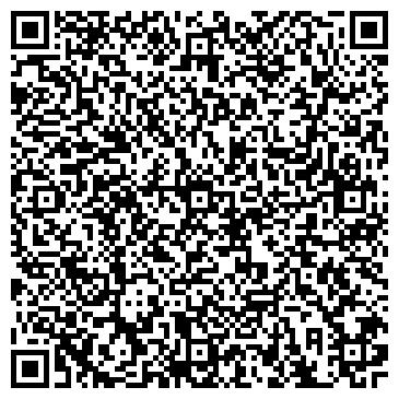 QR-код с контактной информацией организации ДЕТСКАЯ ПСИХИАТРИЧЕСКАЯ БОЛЬНИЦА № 6