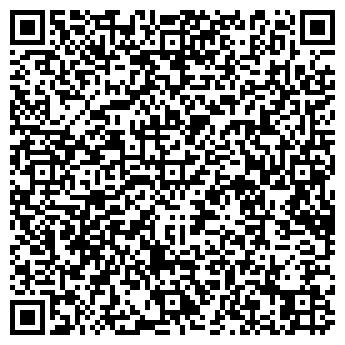 QR-код с контактной информацией организации ООО «УСП-2008»