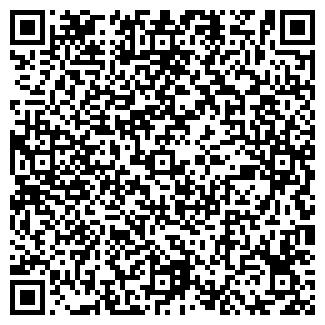 QR-код с контактной информацией организации ГЛОБЭКС КБ