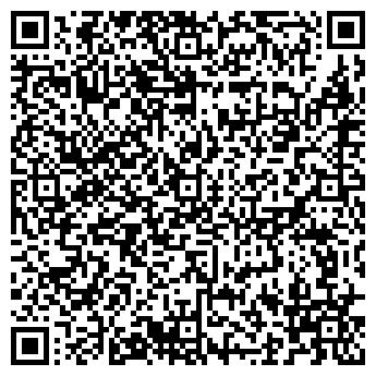 QR-код с контактной информацией организации ЗЛАТКОМБАНК КБ