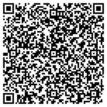 QR-код с контактной информацией организации ИНВЕСТСБЕРБАНК АКБ