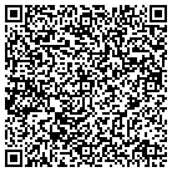 """QR-код с контактной информацией организации ЧТУП """"АматоАвто"""""""