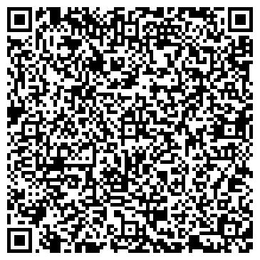 QR-код с контактной информацией организации ООО «БСК Логистикс»