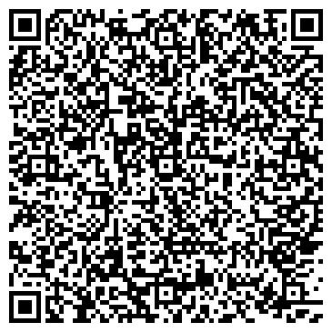 QR-код с контактной информацией организации МОСКОВСКИЙ УНИВЕРСИТЕТ МВД РФ