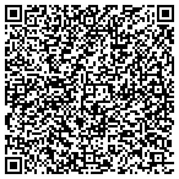 QR-код с контактной информацией организации МОСКОВСКИЙ ИНДУСТРИАЛЬНЫЙ БАНК КБ