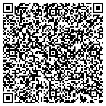 """QR-код с контактной информацией организации ЧП """"Крепёж Бай"""""""