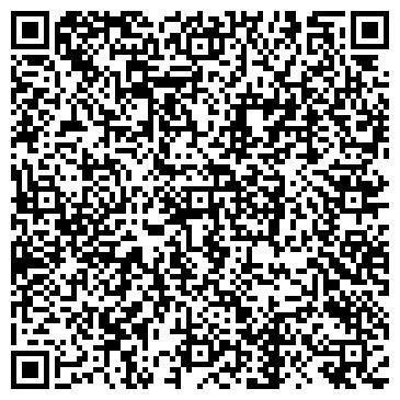 QR-код с контактной информацией организации ООО Бербекс