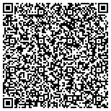 QR-код с контактной информацией организации МОСКОВСКИЙ ИНДУСТРИАЛЬНЫЙ БАНК КБ, Октябрьское отделение