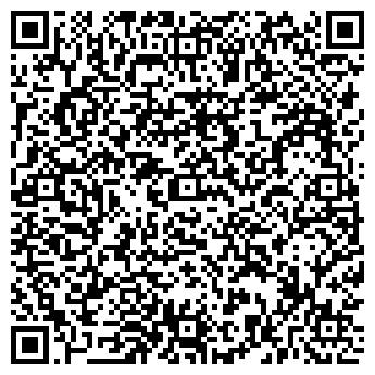 QR-код с контактной информацией организации ПРОГРАМБАНК АКБ