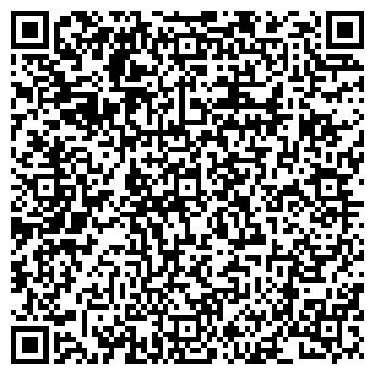QR-код с контактной информацией организации СЕРВИС-РЕЗЕРВ БАНК АКБ