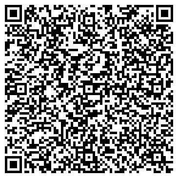 QR-код с контактной информацией организации ЧЕРЁМУШКИНСКИЙ РАЙОННЫЙ СУД