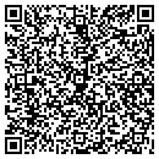 QR-код с контактной информацией организации ВЕЛТУР