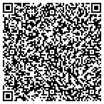 QR-код с контактной информацией организации ИП Приходько Наталия Новогодние ели