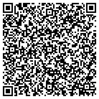 QR-код с контактной информацией организации ООО МК РИАЛ