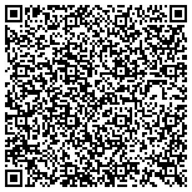 QR-код с контактной информацией организации ООО ВИРМАК, Строительная компания