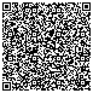 """QR-код с контактной информацией организации ООО """"PAPACARLO"""" фабрика столярных изделий"""