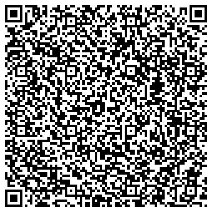 QR-код с контактной информацией организации ООО Меховая фабрика «Каляев»