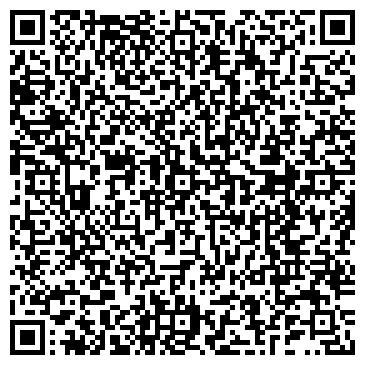 """QR-код с контактной информацией организации ИП Байрамов И. И. """"Жидкое стекло"""""""
