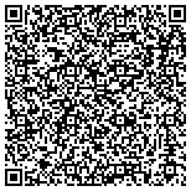"""QR-код с контактной информацией организации ИП Ющенко """"Пассажирские перевозки на микроавтобусах"""""""