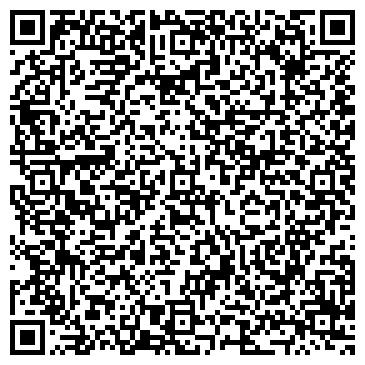 QR-код с контактной информацией организации ООО Авто-Трейн Логистик