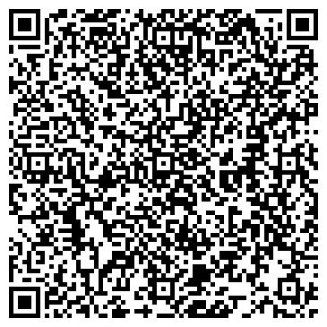 """QR-код с контактной информацией организации ИП Иванов Магазин """"Автоэмалей"""""""