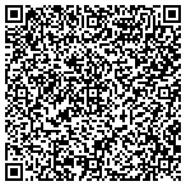 """QR-код с контактной информацией организации ЧП Интернет магазин """"Кадр"""""""
