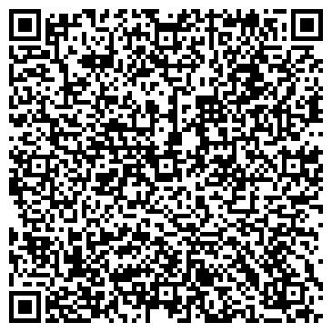 """QR-код с контактной информацией организации ОсОО """"Анэль"""" транспортная компания"""