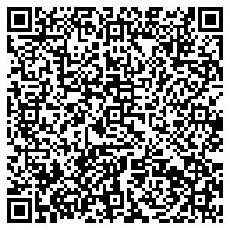 QR-код с контактной информацией организации АРКО-БАЛЕНО