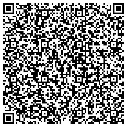 QR-код с контактной информацией организации УП «Ключевые Персоны», ООО рекрутиноовая компания