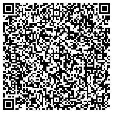 QR-код с контактной информацией организации ООО МегаМаркет