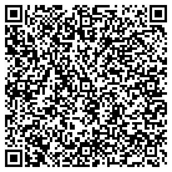 QR-код с контактной информацией организации ООО «Еврострой»