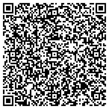 QR-код с контактной информацией организации ИП Рекламная группа «КИМ»