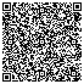 """QR-код с контактной информацией организации ИП """"АвтоСерВиС"""""""