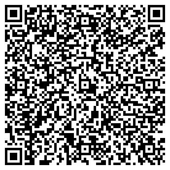 """QR-код с контактной информацией организации ООО """"Хищник"""""""