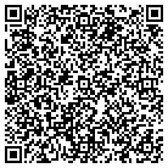 QR-код с контактной информацией организации ОТКРЫТИЕ