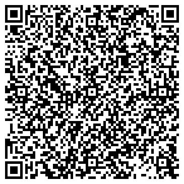 QR-код с контактной информацией организации ООО «Промоушен Групп»