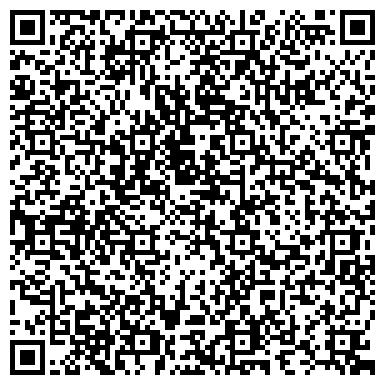 QR-код с контактной информацией организации ООО Медицинский центр «Инспектрум Клиник»