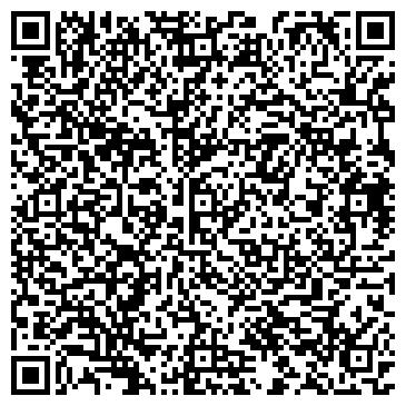 QR-код с контактной информацией организации ООО Mediatron Group