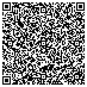 QR-код с контактной информацией организации ТОО АВТОБАН SERVICE