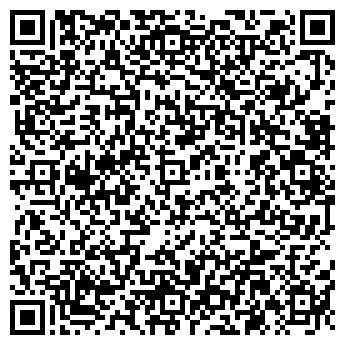QR-код с контактной информацией организации ООО Фактор ЛТД