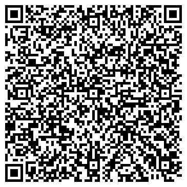 """QR-код с контактной информацией организации ООО Зоомагазин """"Любимчик"""""""