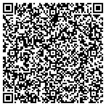 QR-код с контактной информацией организации ИП Веб-студия «BarSelle»