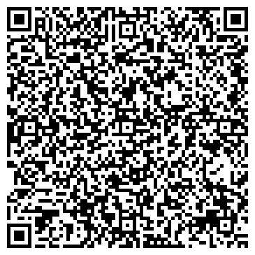 QR-код с контактной информацией организации ООО «СеверСтройМонтаж»