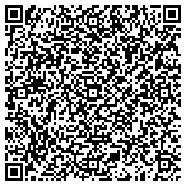 """QR-код с контактной информацией организации ООО """"Луг-Максимум-Сервис"""""""
