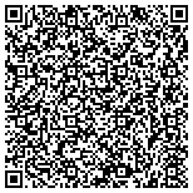 QR-код с контактной информацией организации МКУ Автобаза администации города Хабаровска