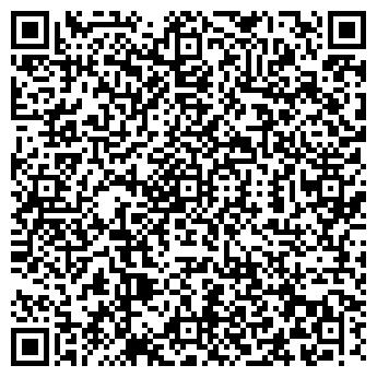 QR-код с контактной информацией организации МАНГОТРЭВЕЛ