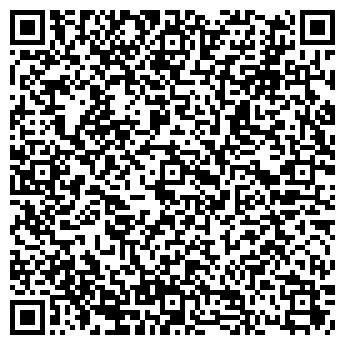 QR-код с контактной информацией организации МЕЛИА-ТУР